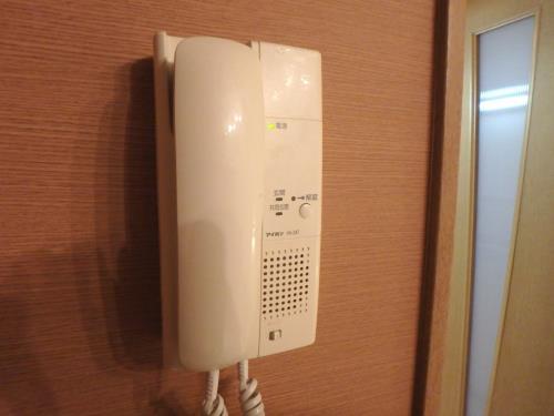 ホワイトマルセイユ 101号室