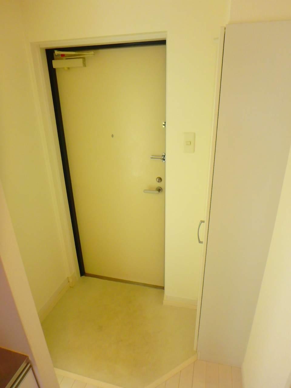 プレステージ荒田 301号室