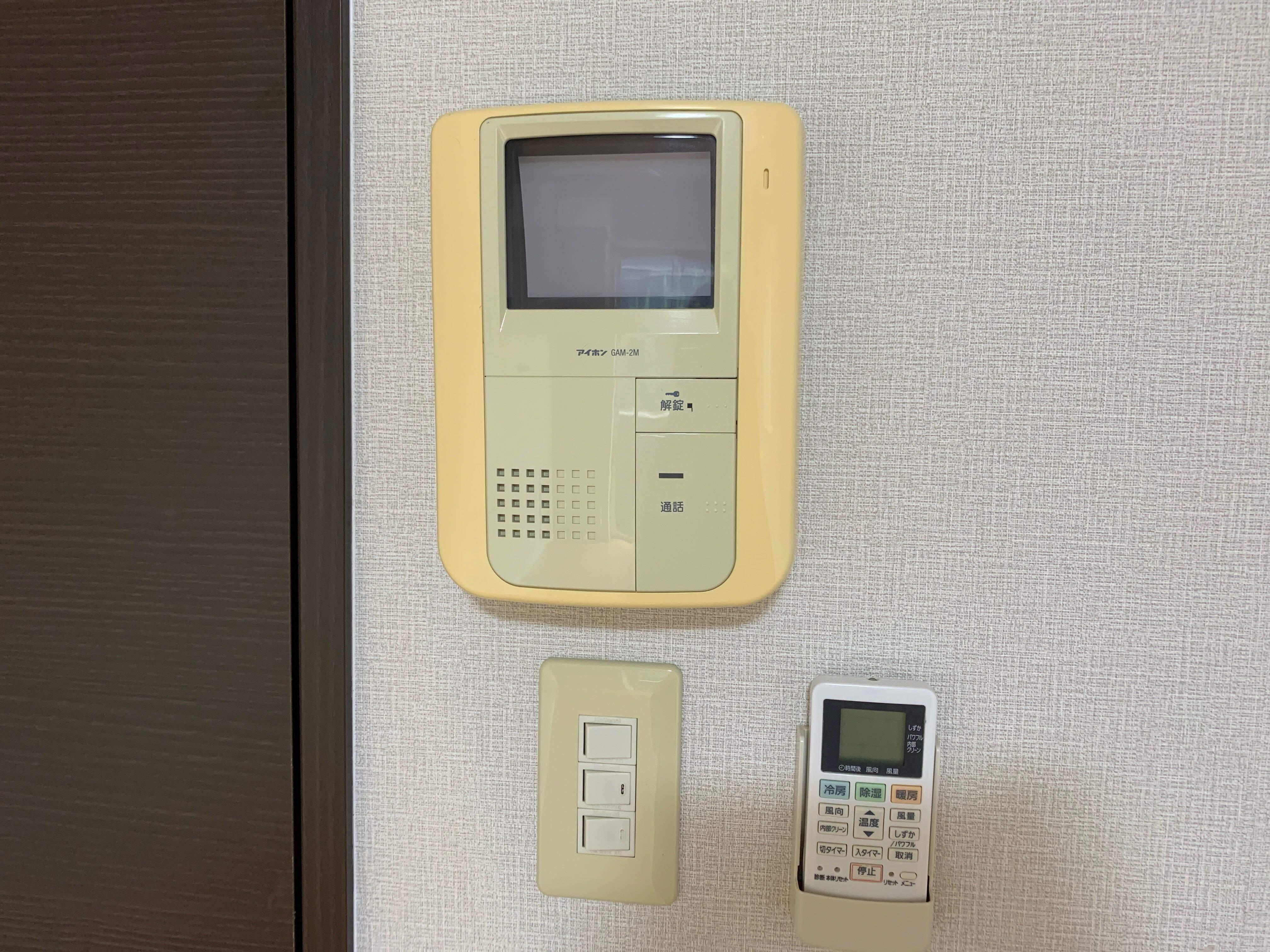 ブルグ保田窪 101号室