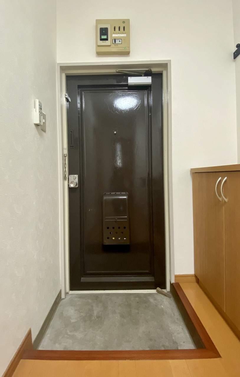 イルトラッツォ中央駅 301号室