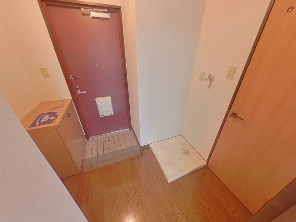 上通ひらせビル 302号室