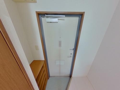 サクセス黒髪 202号室